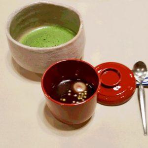 『つきぢ田村』で春の会食会