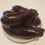 レシピ_20190901_さばと茄子のピリ辛味噌煮