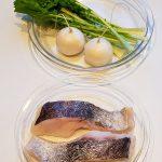レシピ_20200115_鱈とかぶのさっぱり蒸し