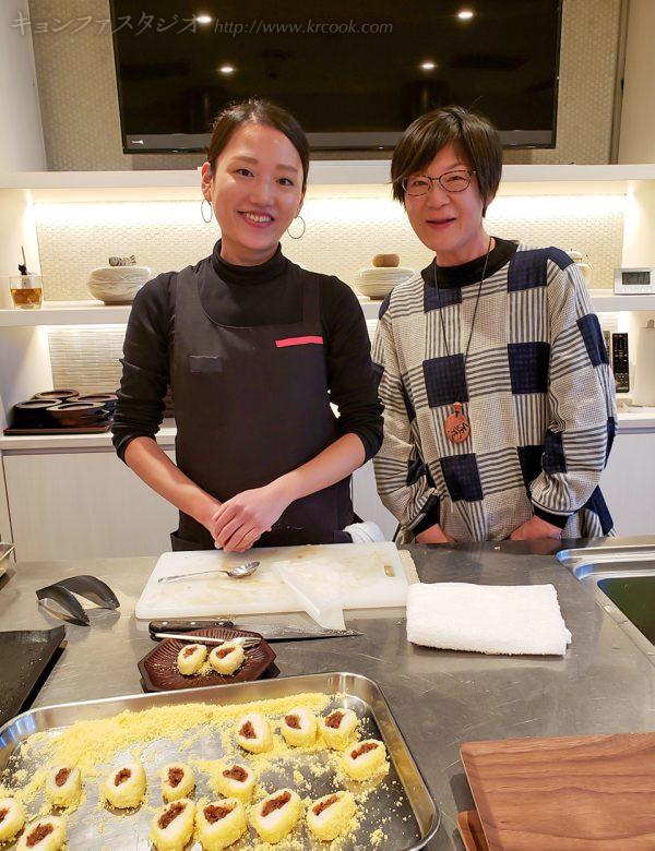 食べる会_2019年11月28日30日
